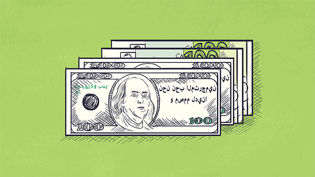 How to save money on Desktop Publishing (DTP)?