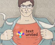 Be a Text United Translator: Software (pt. 1)