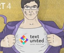 Be a Text United Translator: Managing client relationships (pt. 4)