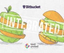 Language Translation Management in BitBucket