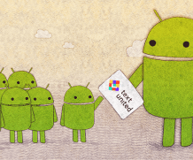 Android Developers & Clients Shout-Out