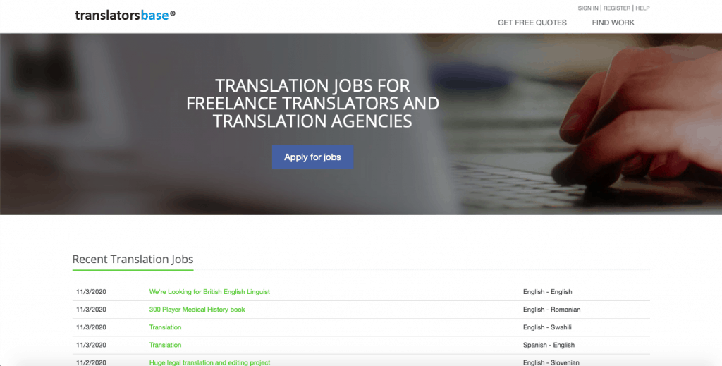 TranslatorsBase_homepage