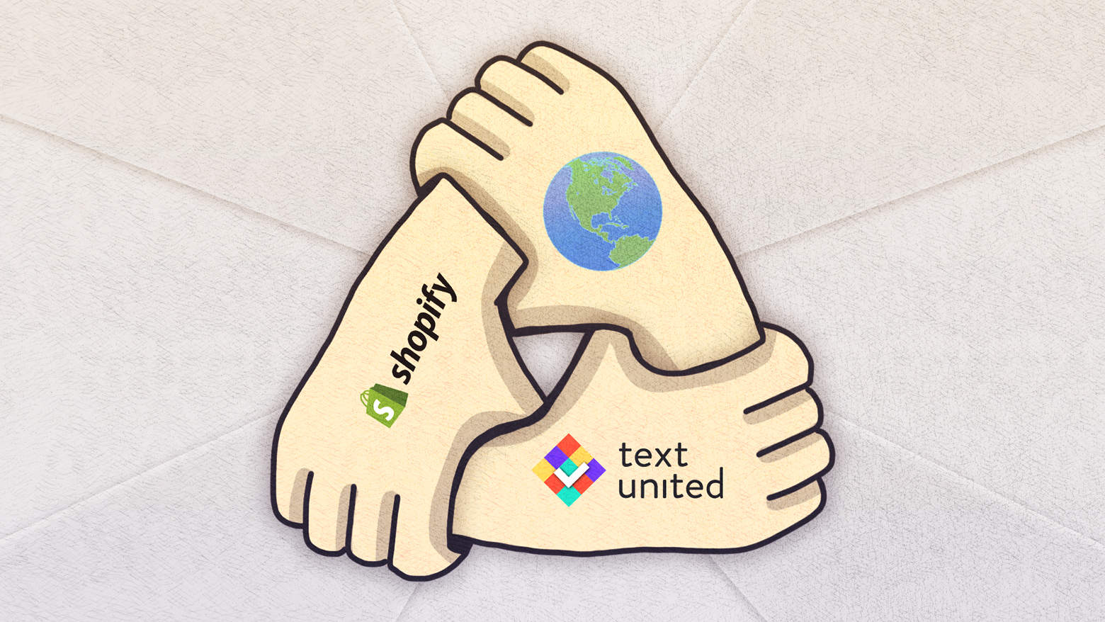 Translate Your Shopify with the Text United Integration