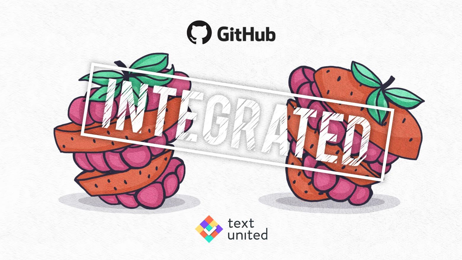 Language Translation Management in GitHub