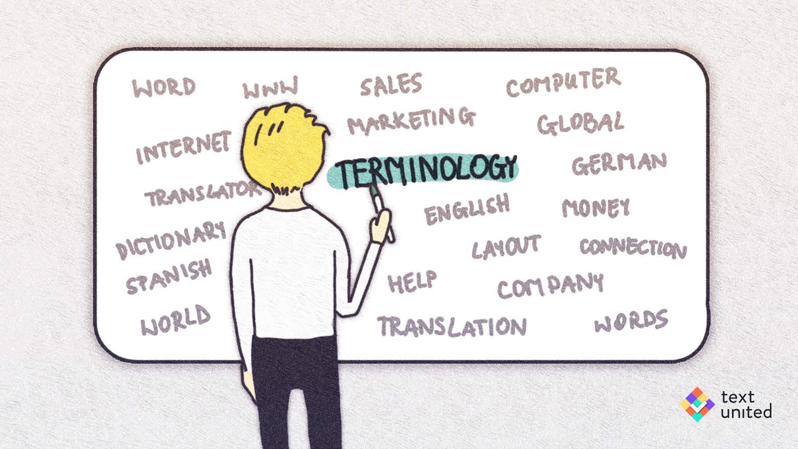 terminology.company.dictionary