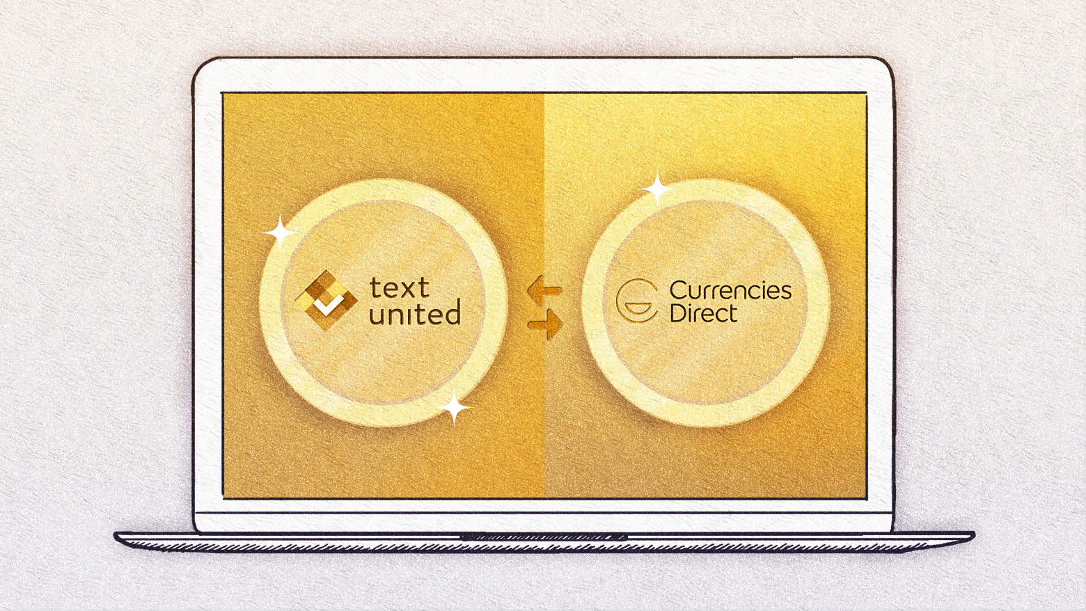 The Successful Implementation of Text United at Currencies Direct