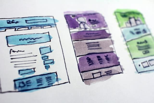 Landing pages wireframes_Landing page localization