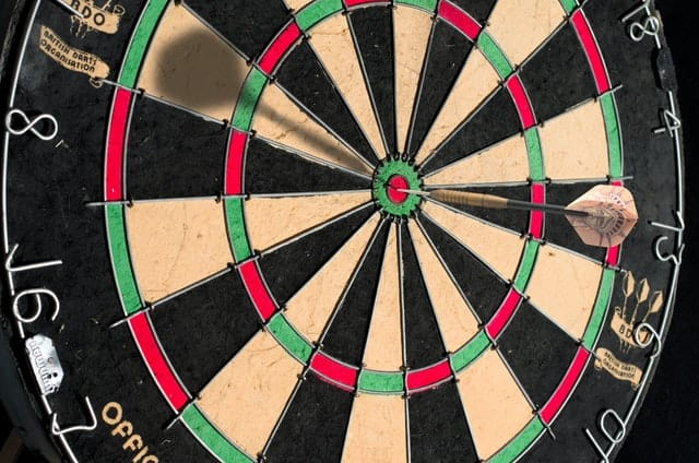 Target audience_Marketing
