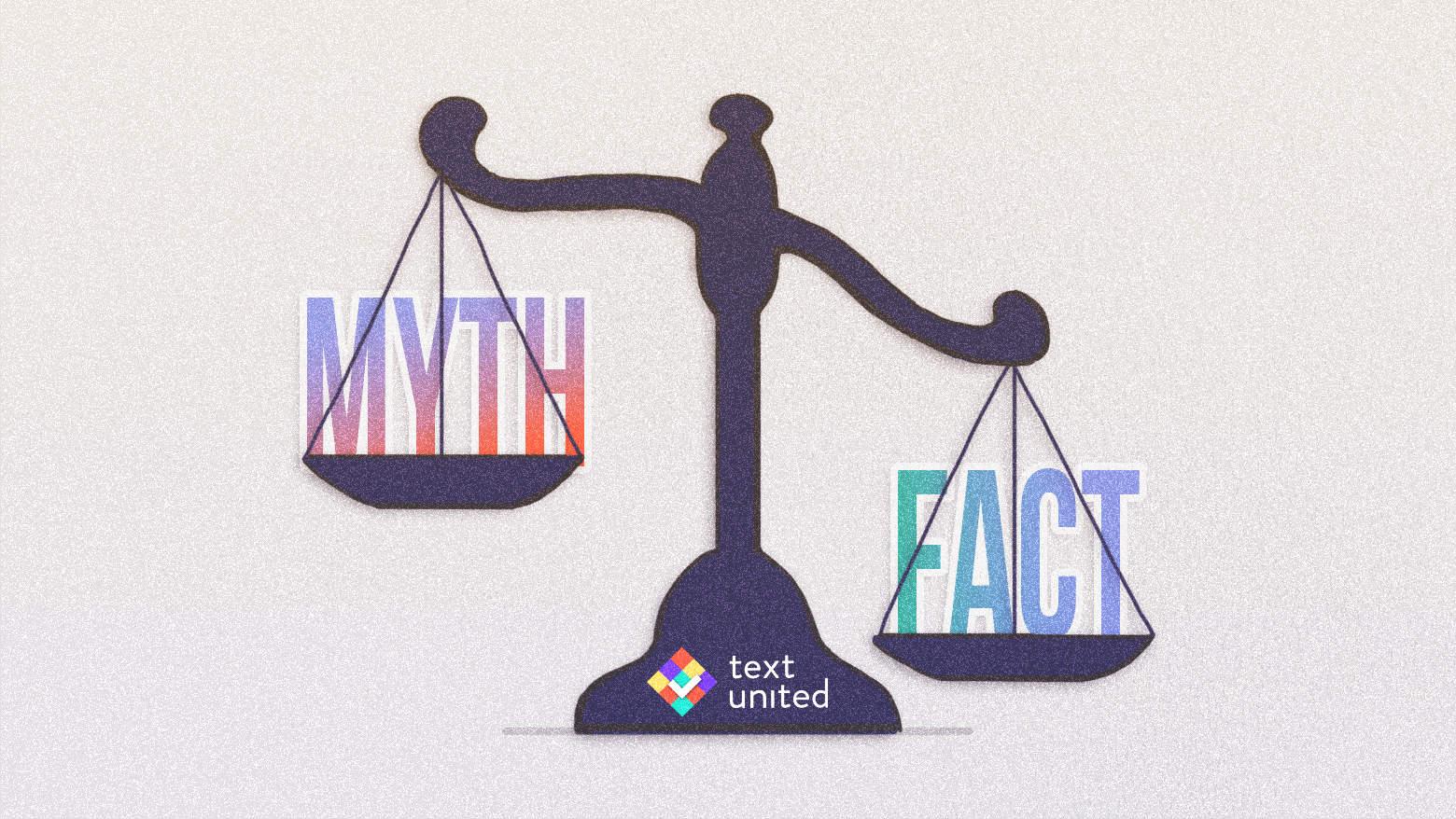 5 Myths About Website Translation