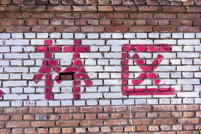 Graffiti_Chinese letters_Review your translation