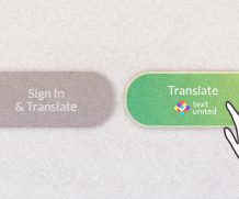 Standard Translator Coming Soon to Text United