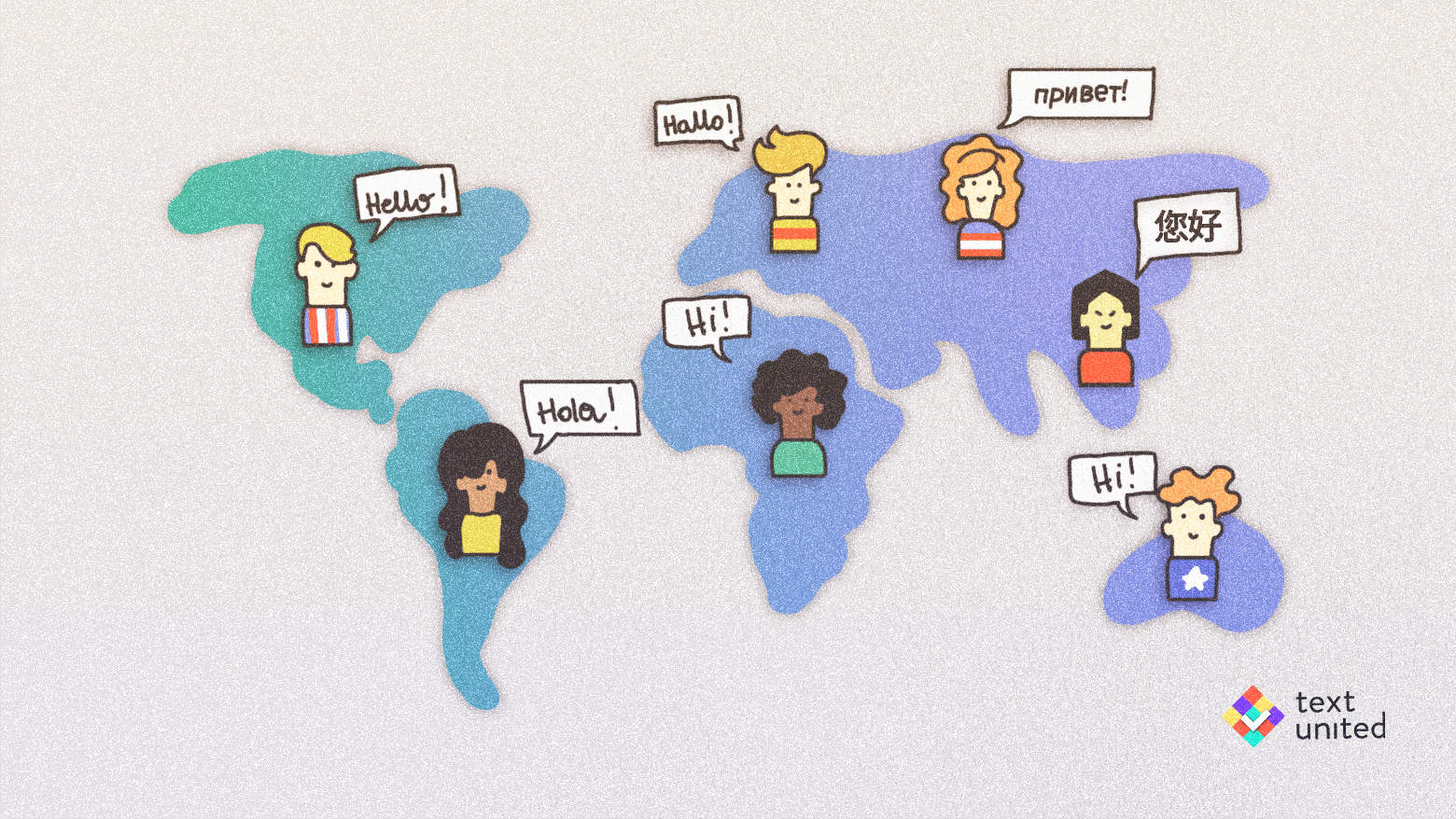 Languages That You Have to Localize Your Business Into