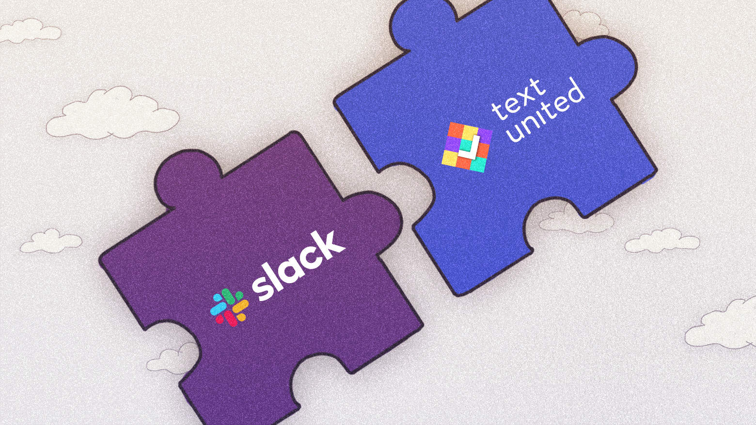 New Feature: Introducing Text United Slack Integration