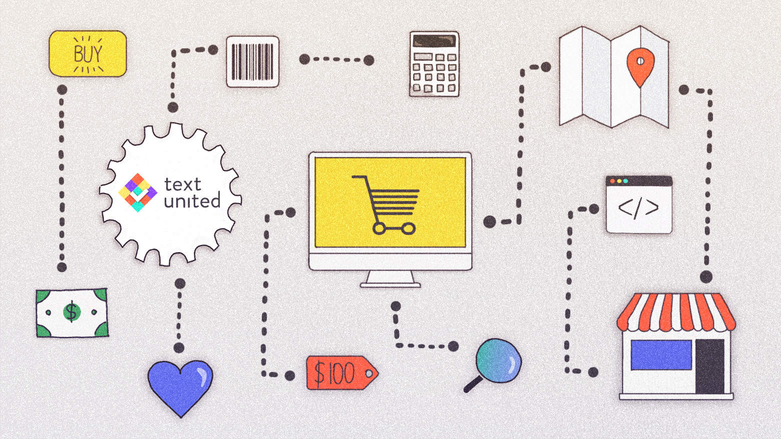 5 Tech Trends That Will Change the Future of e-Commerce