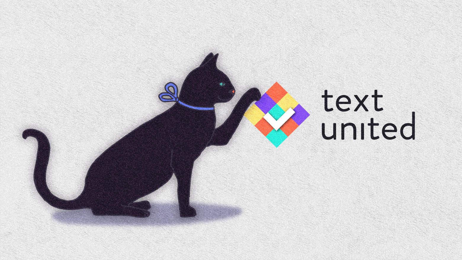 Optimizing Translation: Text United CAT Tool