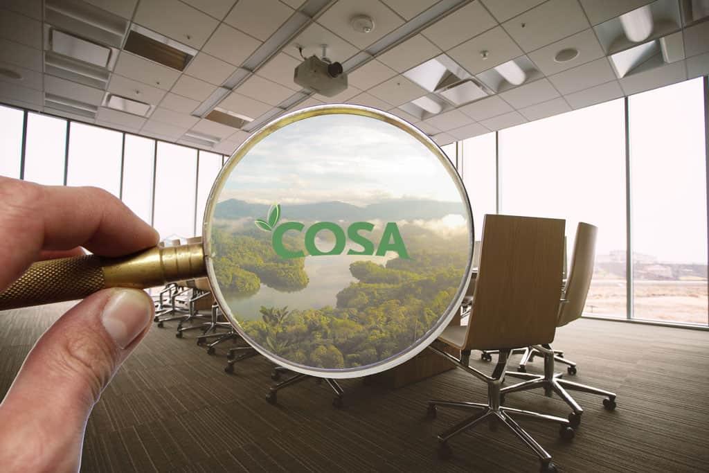 Customer Spotlight: COSA – Supply Chain Transparency
