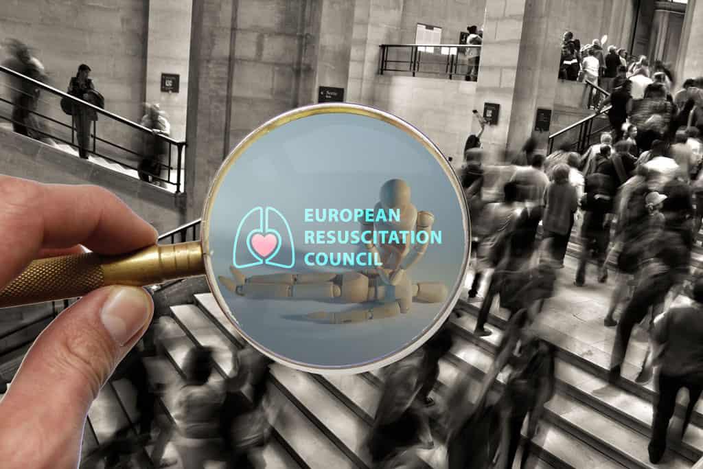 Customer Spotlight: European Resuscitation Council (ERC)