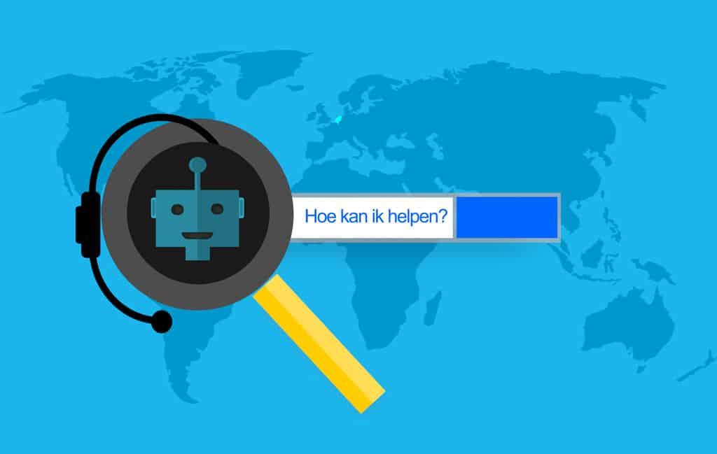 AI in customer service