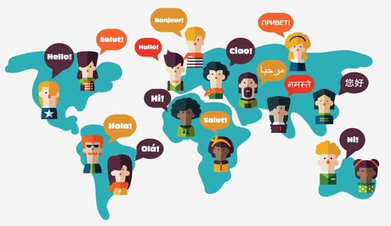 multilingual customer support