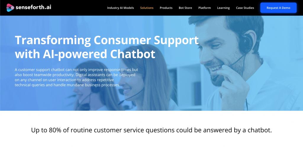 customer support