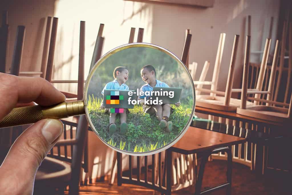 Customer Spotlight: e-Learning For Kids